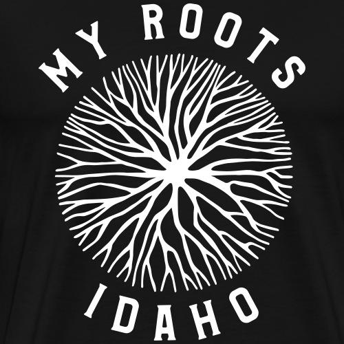 Idaho - Men's Premium T-Shirt