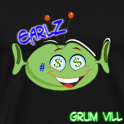 EARLZ - Men's Premium T-Shirt