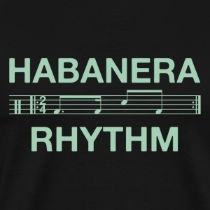 habanera green - Men's Premium T-Shirt