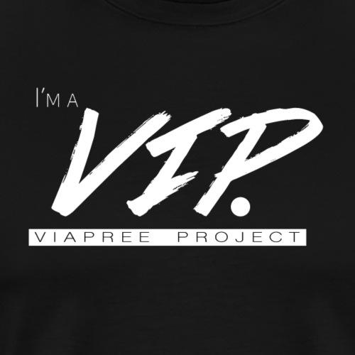 VIP Shirts - Men's Premium T-Shirt
