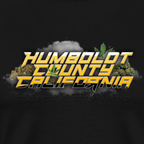 Humboldt 1 - Men's Premium T-Shirt