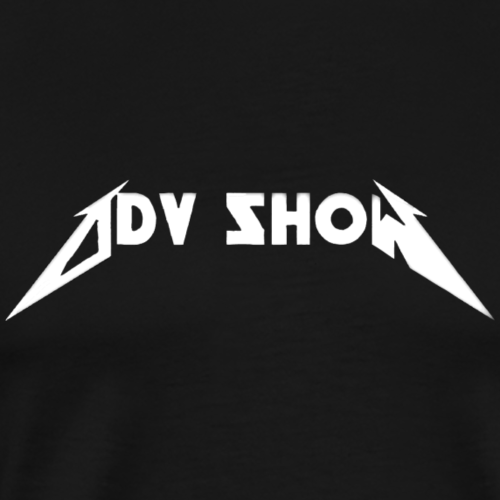 DDV SHOW - Men's Premium T-Shirt