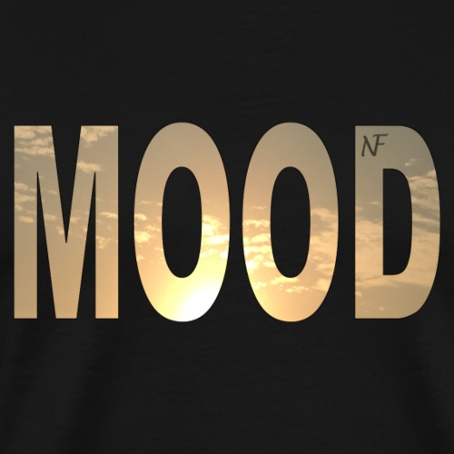 Current Mood Pt. 2 - Men's Premium T-Shirt