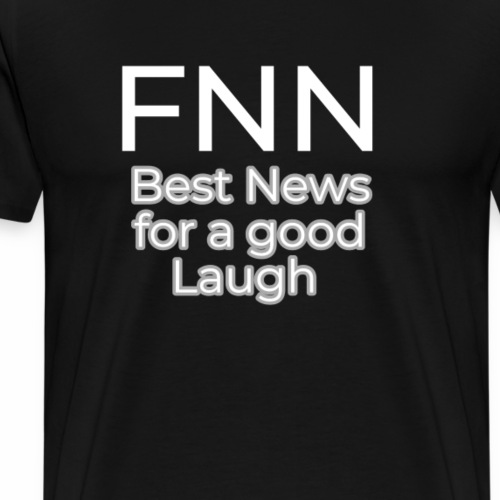 A Good Laugh - Men's Premium T-Shirt