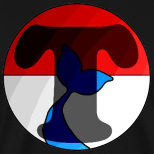 MajesticTywan Logo - Men's Premium T-Shirt