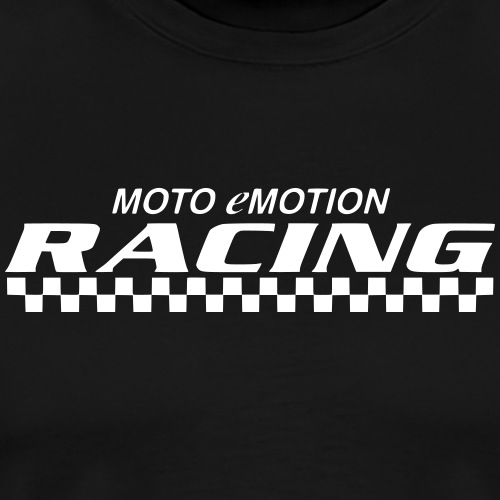 motoemotion original - Men's Premium T-Shirt