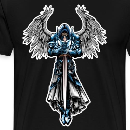 Archangel - Men's Premium T-Shirt