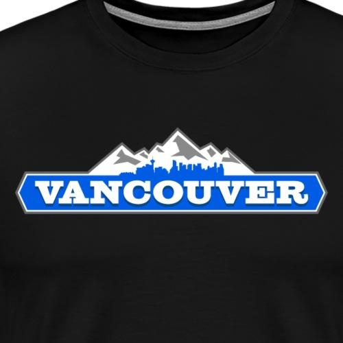 Vancouver! - Men's Premium T-Shirt