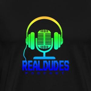 reallogo - Men's Premium T-Shirt