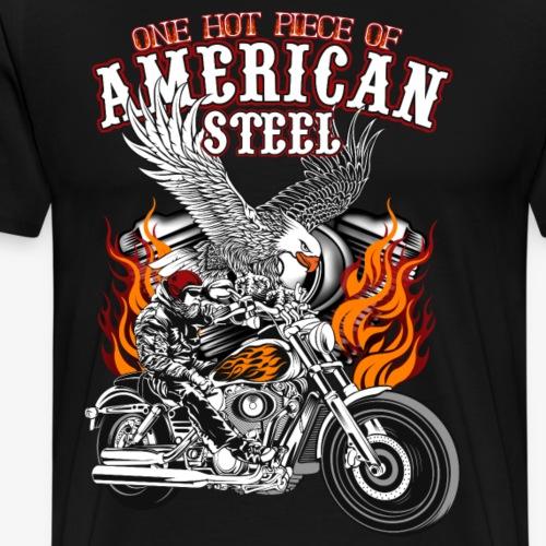one hot piece - Men's Premium T-Shirt