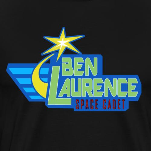 Space Cadet - Men's Premium T-Shirt