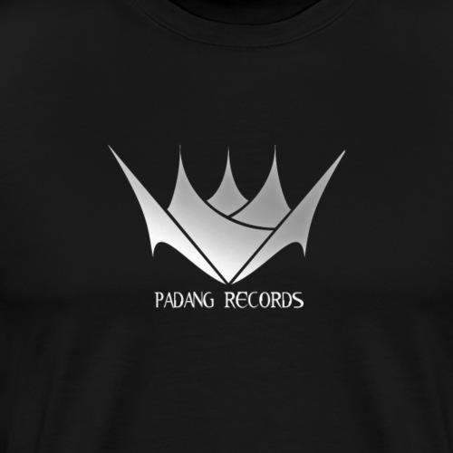 Padang Logo - Men's Premium T-Shirt