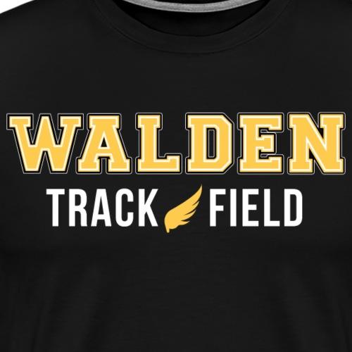 Track & Field - Men's Premium T-Shirt