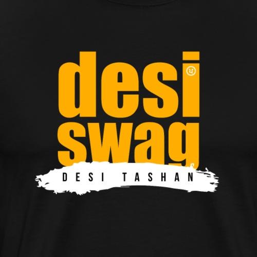 DESI SWAG - Men's Premium T-Shirt