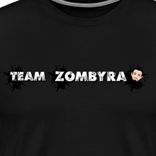 TeamZombyra - Men's Premium T-Shirt