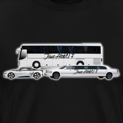 BusLimCar - Men's Premium T-Shirt