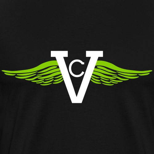 Venture Capital - Men's Premium T-Shirt