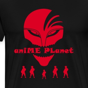 anime planet - Men's Premium T-Shirt