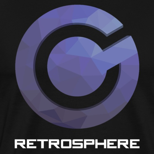 GameSphere Shirt - Men's Premium T-Shirt