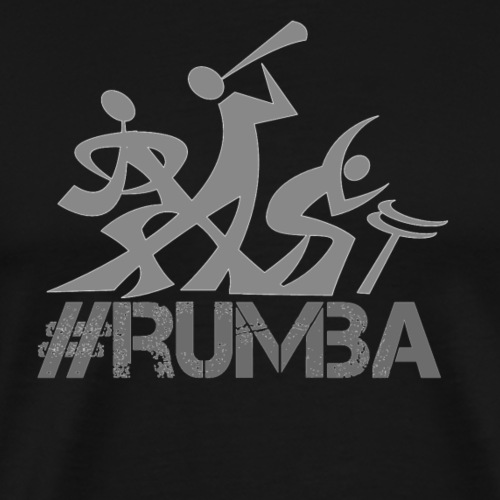 Rumba by HC - Men's Premium T-Shirt