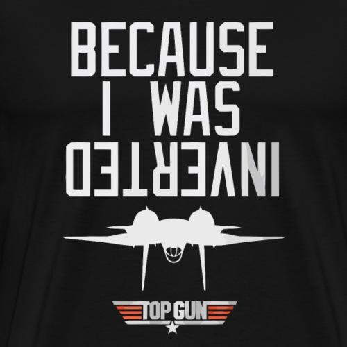 top gun - Men's Premium T-Shirt