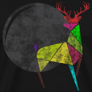 DEER JOY - Men's Premium T-Shirt