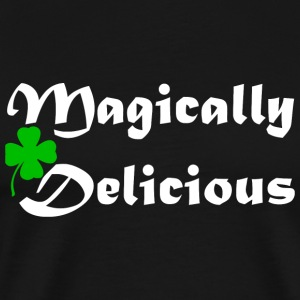 Drinking - Magically Delicious - Men's Premium T-Shirt