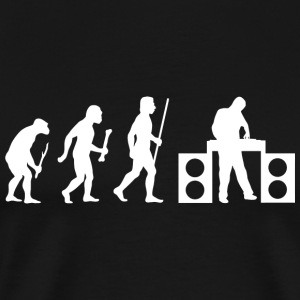 Deejay - Deejay Evolution - Men's Premium T-Shirt