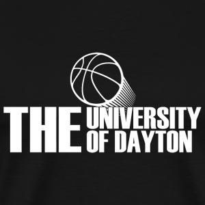 Dayton - the university of dayton - Men's Premium T-Shirt
