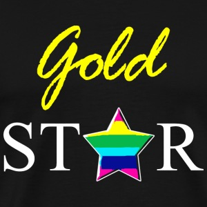 Gold Star - Gold Star - Men's Premium T-Shirt