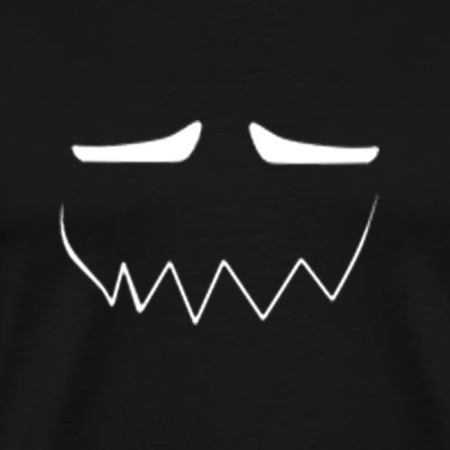 Gothex Ghost Face - Men's Premium T-Shirt