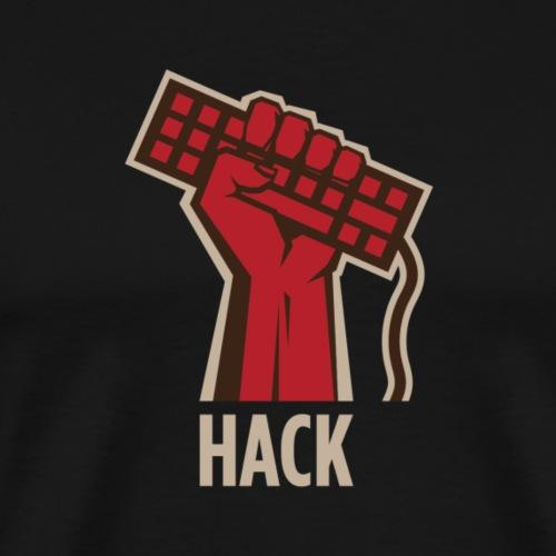 Hackathon Shirt - May 2017 - Men's Premium T-Shirt