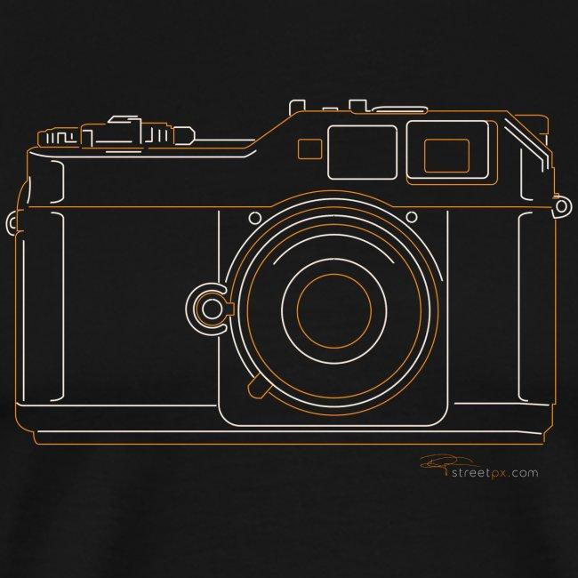 Camera Sketches - Epson RD1