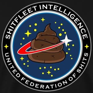 shitfleet - Men's Premium T-Shirt
