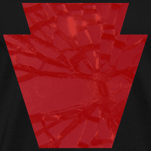 28TH ID Patch - Men's Premium T-Shirt
