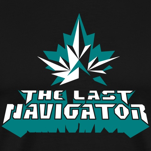 The Last Navigator - Maple Delta - Men's Premium T-Shirt