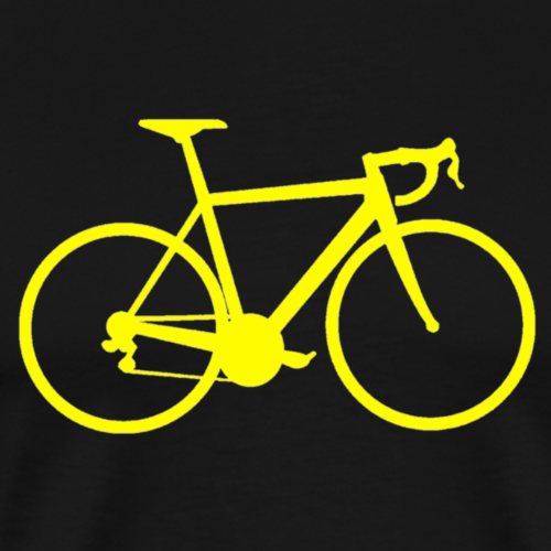 Le Tour - Men's Premium T-Shirt