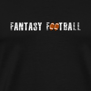 Fantasy Football Fan - Men's Premium T-Shirt