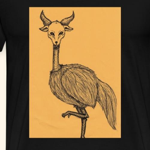 Chevruche - Men's Premium T-Shirt