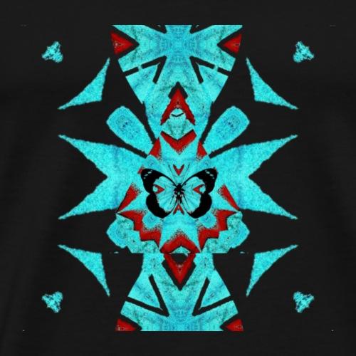 Spirit Butterfly - Men's Premium T-Shirt