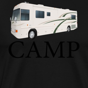 Camp Winnebago - Men's Premium T-Shirt