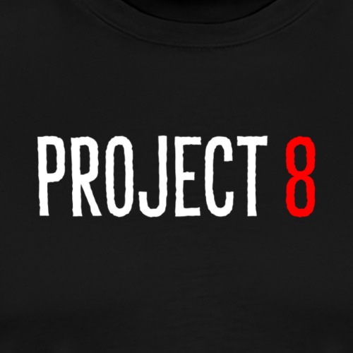 PROJECT 8 - Men's Premium T-Shirt