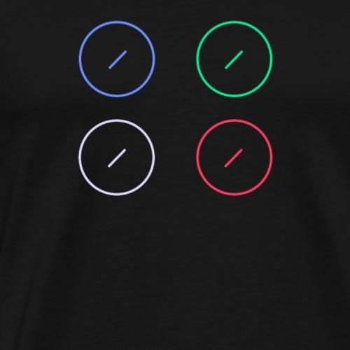 Just Knob Things - Men's Premium T-Shirt