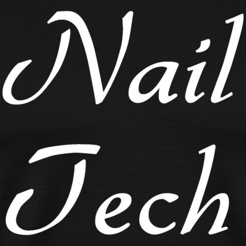NailTech - Men's Premium T-Shirt