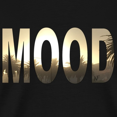 Current Mood Pt. 1 - Men's Premium T-Shirt