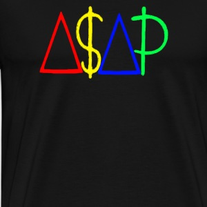 Asap Game - Men's Premium T-Shirt