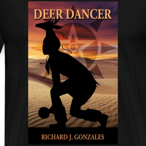 Deer Dancer - Men's Premium T-Shirt