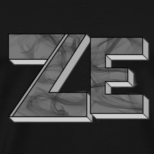 Ze - Men's Premium T-Shirt