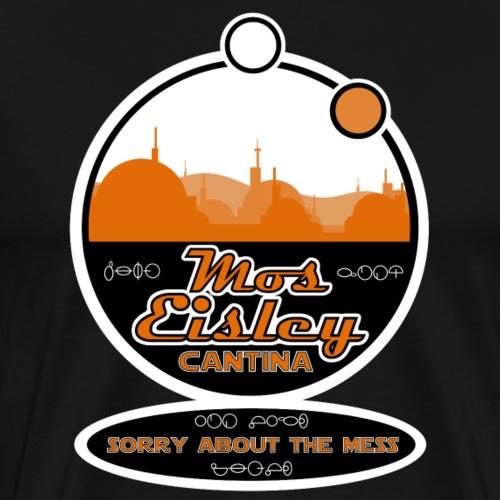 Mos Eisley Cantina - Pub Shirt - Men's Premium T-Shirt