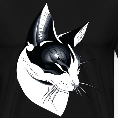 CatNobility - Men's Premium T-Shirt